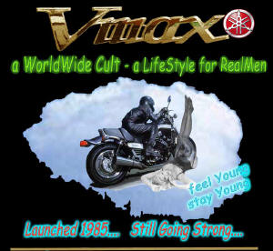 click to enlarge VMAX LifeStyle